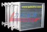 供應SRL鋁軋片散熱器/散熱排管,銅鋁複合翅片,結合緊密,熱阻小,強度高