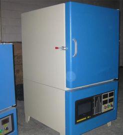 上海均珂高温炉,硅碳棒箱式高温炉