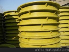 供应保定玉通塑料井盖模具生产销售应用于修路工程