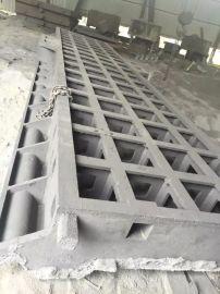 床身铸件 铸铁/合金铸铁床身铸件承接实体厂
