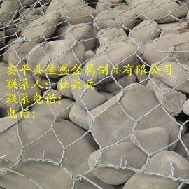 铅丝笼8号10号河道护岸格滨大孔径石笼