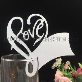 正方型纸盒/婚礼结婚用品糖果包装盒/创意喜糖纸盒