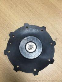 江苏常州欧顿供应电磁脉冲阀膜片