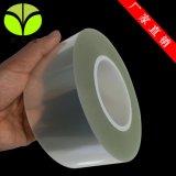 双层防刮硅胶PET保护膜 防静电保护膜 高温防静电保护膜
