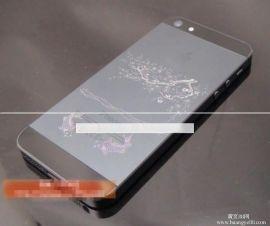 上海激光打孔加工,不锈钢等板材打孔,可做0.02MM圆孔,无毛刺和变形