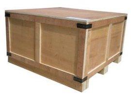 惠南镇出口胶合板木箱打包