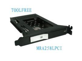 TOOLFREE MRA258LPCI2.5寸内置 硬盘盒MRA258LPCI