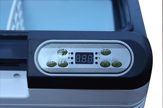 车载样品保存箱-2