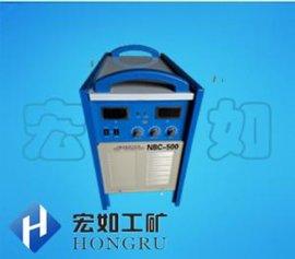 NBC-315A二氧化碳气体保护焊机