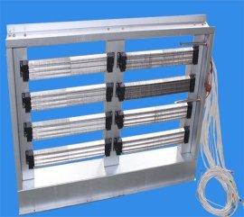 厂家直销风道式电加热器  风道式气体加热器