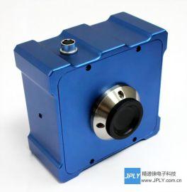 实验室  荧光成像CCD显微镜摄像头