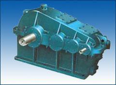 ZS75圆柱齿轮减速机