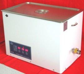 GC-QTSXR30600超声波清洗器,30L超声波清洗机