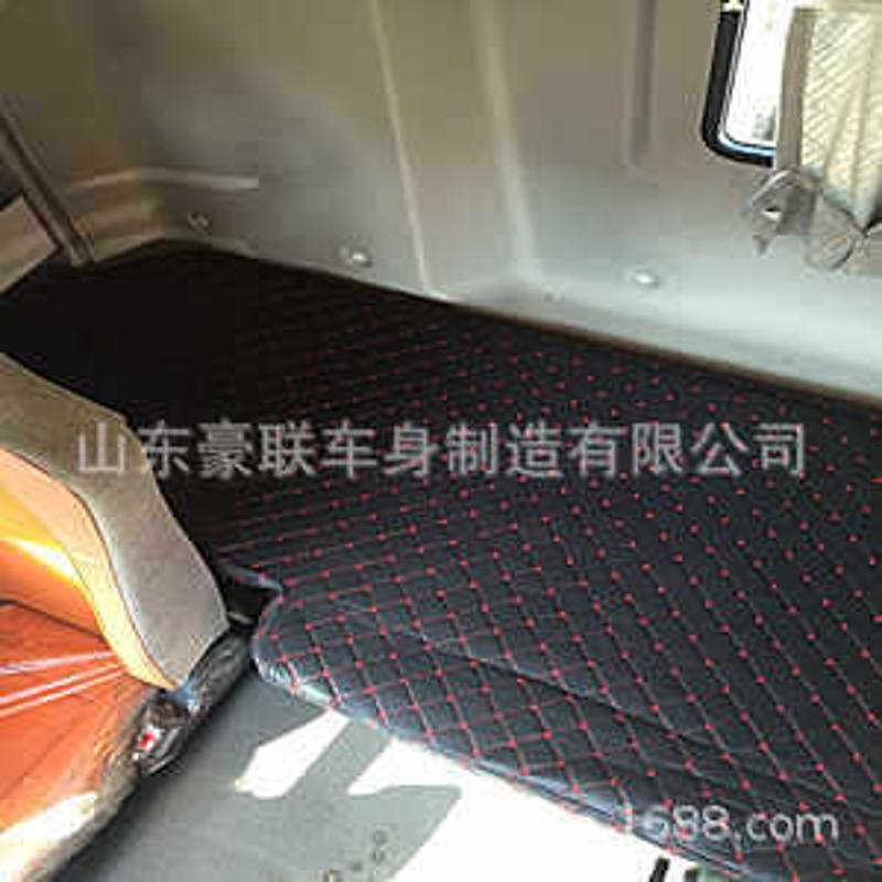 一汽解放B27卧铺 上 下卧铺 驾驶室总成一汽解放卧铺生产厂家图片