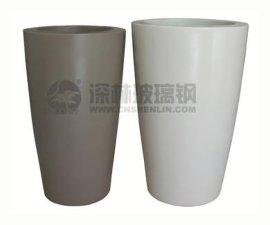 玻璃钢花钵(SL1024)