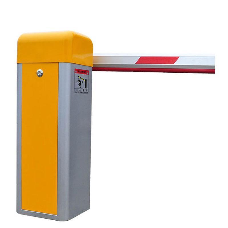 停车场自动升降杆 自动道 电动遥控拦车杆小区起落道闸杆出入口机