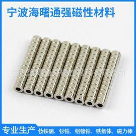 厂家直销特小产品, 微型磁铁,钕铁硼磁环