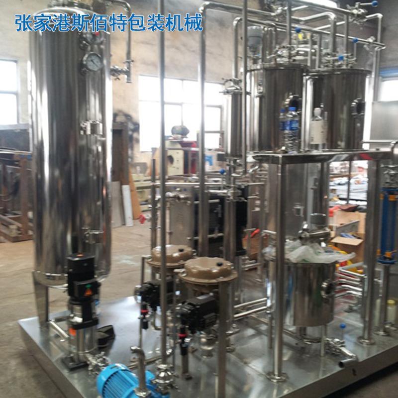 张家港市五桶高倍混合机  多型号混合机质量可靠