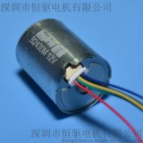 深圳恒驱24*30mm无刷直流电机B2430M