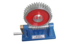 供应原理基础零件蜗轮蜗杆传动