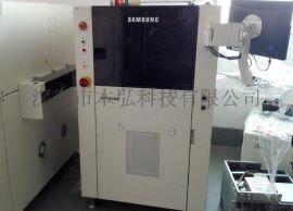 韩国PARMI SPI HS60二手3D锡膏厚度测试仪 HS-60 进口在线SPI