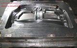 SMC新能源汽车发动机盖模具