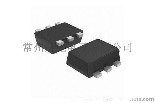 ESDALC6V1-5P6防静电浪涌二极管