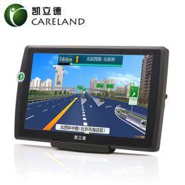 汽车用品gps导航仪,大屏导航仪,导航地图数据升级