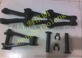 上海帛朗152.4节距刮板机链条