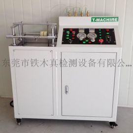 铁木真TMJ-9722连接器密封性试验机