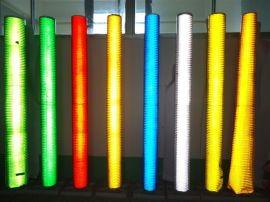 晶彩格布基<背胶》,高强级反光膜,工程级反光膜