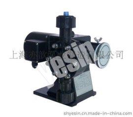JWM-A水处理机械隔膜计量泵/微型齿轮计量泵/液压隔膜计量泵