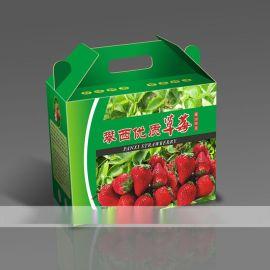 成都水果包装盒专业设计定制