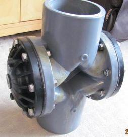【厂家批发】V型塑料隔膜阀-气动隔膜阀-液动阀价格