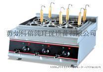 台式电热煮面炉 煮面炉 煮粉炉 烫菜 科倍纯 厨房设备