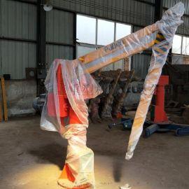 供应单双梁起重机平衡吊 PJ050平衡吊 起吊高度2.5m 回转角度345度 电动移动平衡吊 机械平衡吊 码头用平衡吊