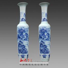广州大花瓶定制厂家加字定制