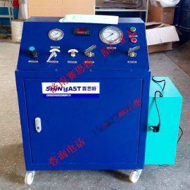 120mpa水壓試驗機 管件耐壓爆破試壓設備LBS-G175
