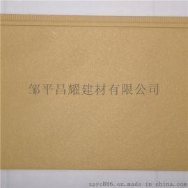 75mm聚苯夹心外墙保温板 金属雕花板