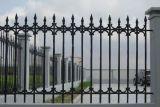 安徽淮北鑄鐵 鋅鋼 鐵藝 道路護欄鐵藝大門 塑鋼圍欄
