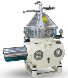 DHZ500中药、植物提取液澄清碟式分离机