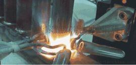 震霖6.KW  频感应加热钎焊设备