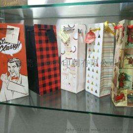 {批量定制}纸质手提袋生产厂家 纸质手挽袋厂家