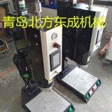 電腦智慧數位自動追頻超聲波焊接機