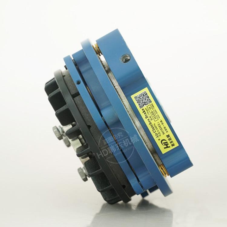 常閉式氣動制動器HABB-10斷氣剎車器