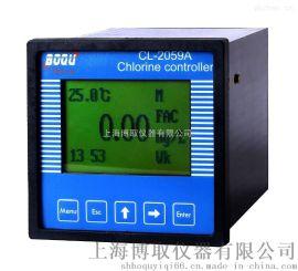 自来水厂监测仪表丨余氯、二氧化氯在线分析仪
