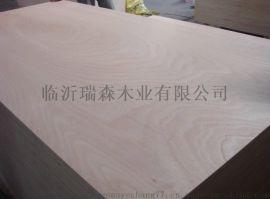 包装板 异形包装多层板 胶合板厂家