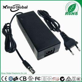 15V7A电源 15V7A xinsuglobal VI能效 美规FCC UL认证 XSG1507000 15V7A电源适配器