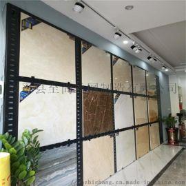 墙面瓷砖展示挂钩-地板砖展架