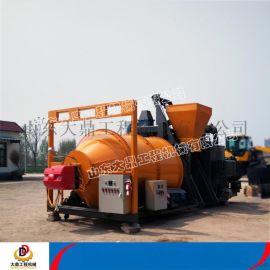 沥青混凝土拌和机沥青混合料搅拌设备新型沥青搅拌机械